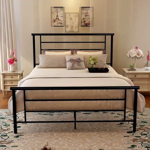 Bán giường sắt giá rẻ tại quận 1,2,3,4,5,6,7,8,9,10...