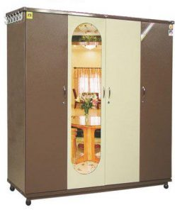 Nội thất HCM - Giường sắt, giường tầng, tủ sắt giá rẻ 14