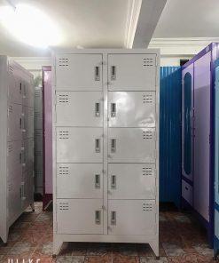 Nội thất HCM - Giường sắt, giường tầng, tủ sắt giá rẻ 22