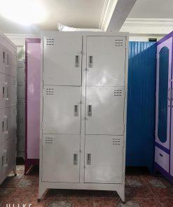 Nội thất HCM - Giường sắt, giường tầng, tủ sắt giá rẻ 20