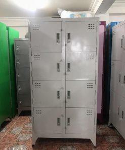 Nội thất HCM - Giường sắt, giường tầng, tủ sắt giá rẻ 21